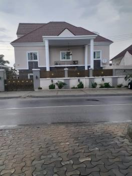 Newly Built 5 Bedroom Detached Duplex with 2 Room Bq, Zone 1, Wuse, Abuja, Detached Duplex for Sale