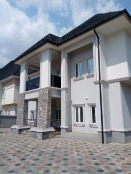 Newly Built 5 Bedroom Duplex with 2rooms Bq and 2 Kitchen, Gwarinpa, Abuja, House for Sale