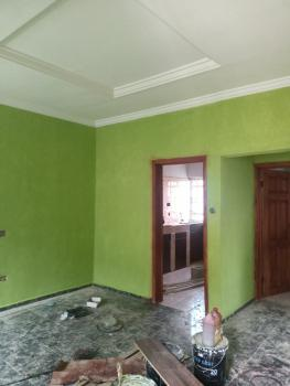 Newly Built 2 Bedroom Flat with Necessary Facilities, Valley View Estate, Olu-odo, Ebute, Ikorodu, Lagos, Flat / Apartment for Rent