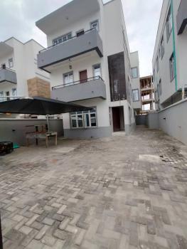 Luxury 5 Bedroom with Bq, Oniru, Victoria Island (vi), Lagos, Detached Duplex for Rent