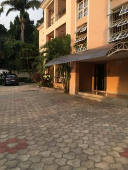 Tastefully Built 6 Units of 3 Bedrooms Flat with Bq, Maitama District, Abuja, Flat / Apartment for Rent