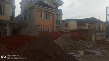 a Brand New and Well to Finished 4-bedroom Detached House on 3 Floors, Gbegba Crescent, Off Coker Street, Off College Road Ogba, Ogba, Ikeja, Lagos, Detached Duplex for Sale