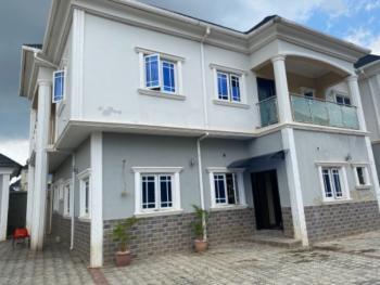 Luxury 4 Bedroom Duplex, Fo1 Layout, Kubwa, Abuja, Flat / Apartment for Rent