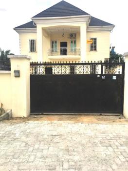 Furnished,  Move in with Your Clothes, Olokonla, Ajah, Lagos, Detached Duplex for Rent