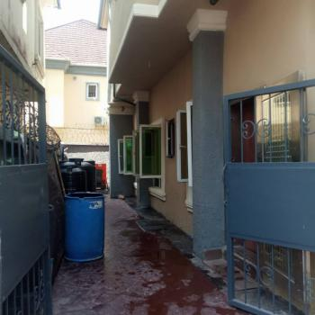 6 Bedroom Fully Detached with Bq, Chevyview Estate Chevron Drive, Lekki Expressway, Lekki, Lagos, Detached Duplex for Sale