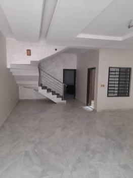 Exquisite Brand New 4 Bedroom Duplex, By Nnpc, Guzape District, Abuja, Terraced Duplex for Rent