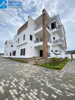 a Palatial 4 Bedroom, Katampe Extension, Katampe, Abuja, Semi-detached Duplex for Sale