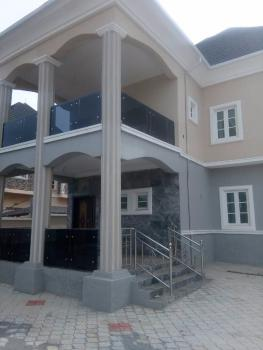 Newly Built 4 Bedroom Detached Duplex, Galadimawa, Abuja, House for Sale