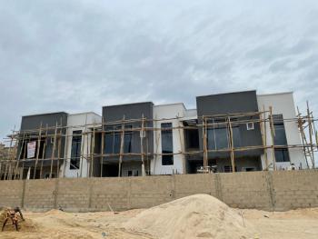 4 Bedroom Semi-detached Duplex, Governors Consent, Ikota, Lekki, Lagos, Semi-detached Duplex for Sale
