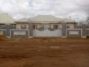 a Single Block of 2 Flats with 2 Bedroom En-suite, Atiku Street, Rayfield, Jos South, Plateau, Flat / Apartment for Sale
