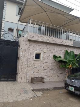 Nice Mini Flat, Parkview Estate, Ago Palace, Isolo, Lagos, Mini Flat for Rent