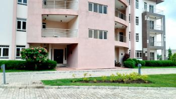 Serviced 3 Bedroom Flat with Bq, Katampe Extension, Katampe, Abuja, Flat / Apartment for Rent