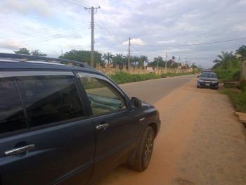 2 Plots of Land at Commissioners Quarter Awka, Commissioners Quarters Awka, Awka, Anambra, Residential Land for Sale