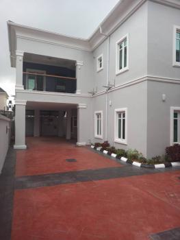 5 Bedroom Fully Detached with Bq, Bera Estate By Chevron  Drive, Lekki Expressway, Lekki, Lagos, Detached Duplex for Sale