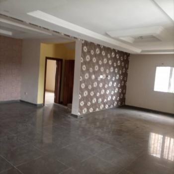 Very Spacious 3 Bedrooms Bungalow, Ogombo, Ajah, Lagos, Flat / Apartment for Rent