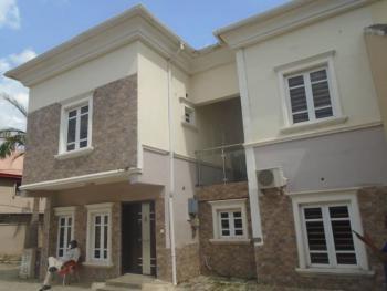 Detached Five Bedroom House, 4th Avenue, Gwarinpa, Abuja, Detached Duplex for Rent