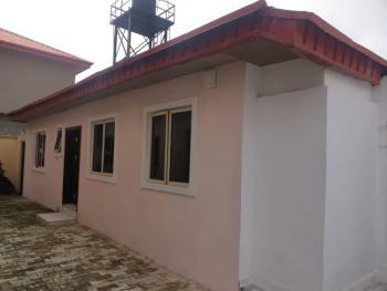 Standard Alone in a Compound 3 Bedroom Flat, Lekki Phase 1, Lekki, Lagos, Detached Bungalow for Rent