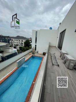 Luxurious Penthouse with private Pool, Cinema, & Elevator, Residential Zone, Banana Island, Ikoyi, Lagos, Detached Duplex for Sale