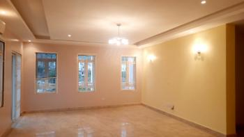 Tastefully Finished and Serviced 3-bedroom Apartment with Bq, Katampe Extension, Katampe, Abuja, Flat / Apartment for Rent