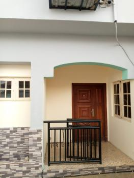 a Newly Built 4 Bedroom Fully Detached  Duplex, Gateway Zone Estate, Gra Phase 1, Magodo, Lagos, Detached Duplex for Rent