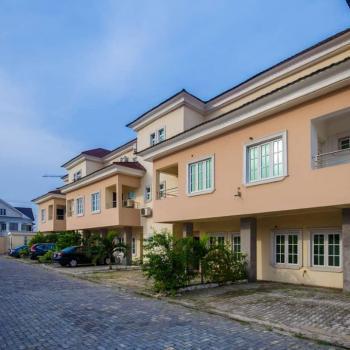 3 Bedrooms Duplex, Osborne, Ikoyi, Lagos, Detached Duplex for Sale