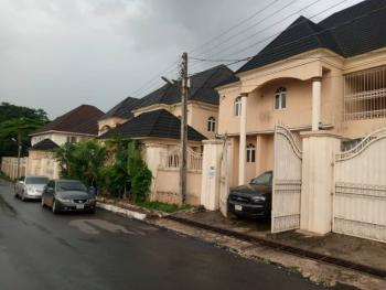 5 Bedrooms Duplex. Separate Compound, Zoo Estate, Enugu, Enugu, Detached Duplex for Rent