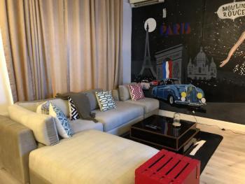 1 Bedroom Flat, Ellas Rail, Dideolu Estate, Off Ligali Ayorinde, Victoria Island (vi), Lagos, Mini Flat Short Let