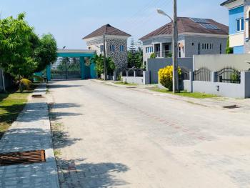 Buy and Build Land in a Beautifully and Fully Developed Estate, Abraham Adesanya, Lekki Phase 2, Lekki, Lagos, Residential Land for Sale