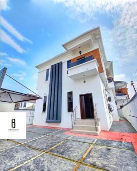4 Bedroom Detached Duplex, Ajah, Ajah, Lagos, Detached Duplex for Sale