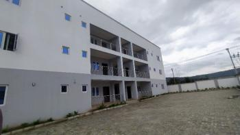 Nicely and Tastefully Built Standard 3 Bedroom Flat with Bq, Jahi Gilmore, Jahi, Abuja, Flat / Apartment for Sale