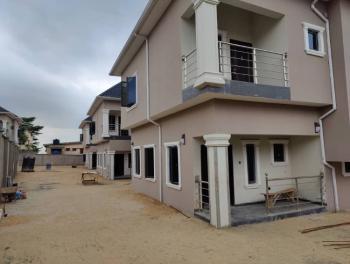 4 Bedrooms Terraced Duplex, Wilmer Estate, Isheri, Gra Phase 1, Magodo, Lagos, Terraced Duplex for Sale