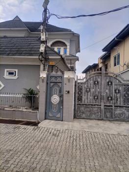 Two Bedrooms Flat, Julie Estate, Oregun, Ikeja, Lagos, Flat / Apartment for Rent