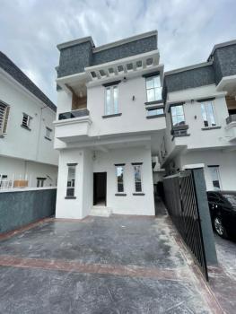 Luxury and Spacious 4 Bedrooms Detached Duplex with Bq, 2nd Toll Gate, Lekki Phase 2, Lekki, Lagos, Detached Duplex for Sale