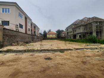 Dry Plot of Land, Parkview Estate, Ago Palace, Isolo, Lagos, Residential Land for Sale