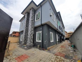 Brand New 3 Bedroom Apartment, Ago Palace, Isolo, Lagos, Flat / Apartment for Rent