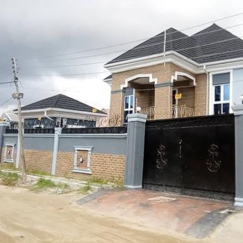 4 Bedrooms Duplex and Blocks of Flats, Iyawula Street, Abule-ado, Amuwo Odofin, Lagos, Semi-detached Duplex for Sale