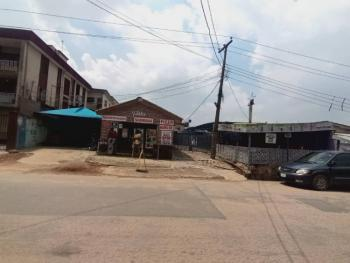 Commercial Plot of Land, Ire Akari Road, Ire Akari, Isolo, Lagos, Commercial Land for Sale