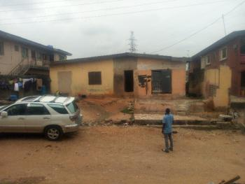 a Convertible Tenantment Solid Bungalow on Full Plot, Off Oriola Street, Alapere, Ketu, Lagos, Detached Bungalow for Sale