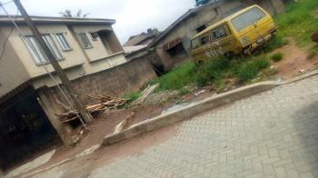 a Demolishable Bungalow on an Interlocked Environment, Deji Oworu Street, Alapere, Ketu, Lagos, Mixed-use Land for Sale