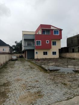 Luxury 5 Bedroom Detached Duplex, Opposite Lbs, Sangotedo, Ajah, Lagos, Terraced Duplex for Rent
