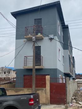 Newly Built Self Contained in a Good Environment, Abiodun Street, Off Market Road, Shomolu, Lagos, Self Contained (single Rooms) for Rent