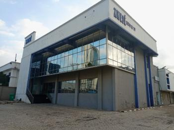 a Massive Spacious Multirooms Office Space, Off Idowu Taylor Street, Victoria Island (vi), Lagos, Office Space for Rent