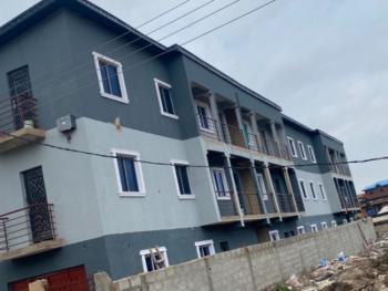 Newly Built and Decent One Bedroom Flat, Abiodun Street, Off Market Road, Shomolu, Lagos, Mini Flat for Rent
