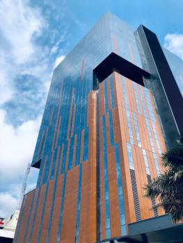 Brand New Prime Office Tower, Victoria Island (vi), Lagos, Office Space for Sale