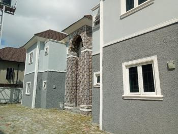 Video Attached: Brand New 4 Units of 2 Bedroom Flat, Fo1 Layout, Kubwa, Abuja, Flat / Apartment for Rent