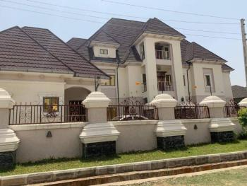 Family House with 8 Bedrooms All Rooms Ensuite, and 2 Rooms, Gwarinpa, Abuja, Detached Duplex for Sale