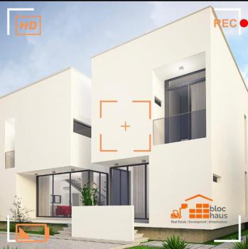2 Bedrooms Maisonette, Eleko Beach Road, Less Than 1 Minute Drive Off Lekki Epe Expressway., Eleko, Ibeju Lekki, Lagos, House for Sale