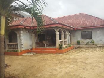 Tastefully Built 5 Bedroom Detached Bungalow, Off Atiku Abubakar Way, Uyo, Akwa Ibom, Detached Bungalow for Rent