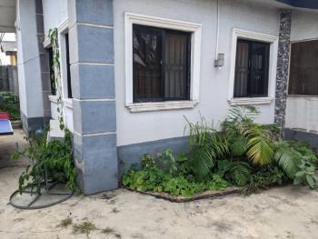 3 Bedroom Detached Bungalow with Bq, Lasu-igando Road, Inside Good Home Estate, Isheri Olofin, Alimosho, Lagos, Detached Bungalow for Sale