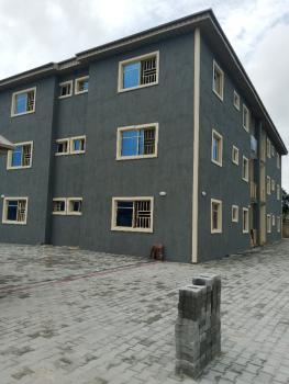 Luxury 3 Bedroom Apartment, Olokola, Sangotedo, Ajah, Lagos, Flat / Apartment for Rent